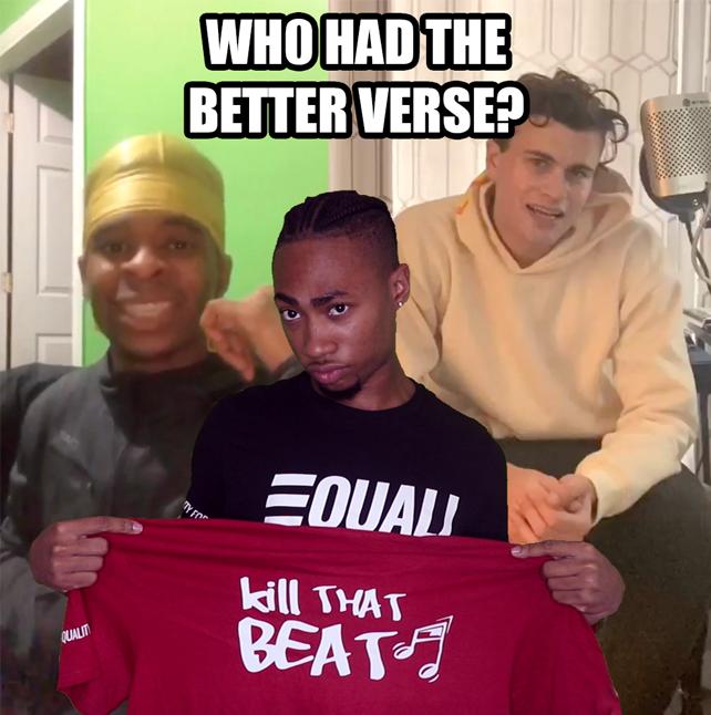 Kill that Beat