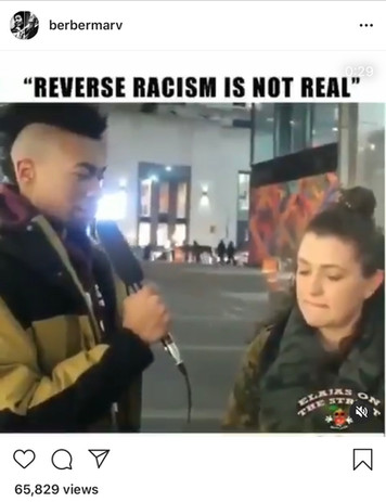 Reverse Racism Viral 8