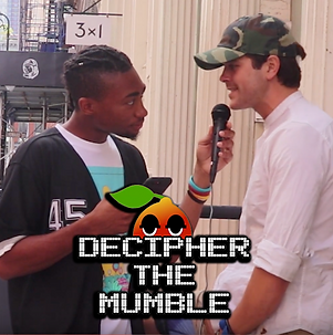 decipher the mumble show cover.png