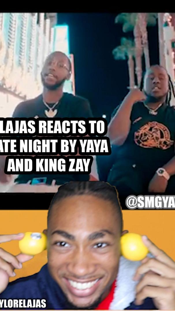 yaya x king Zay late night.mp4