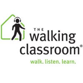 The Walking Classroom