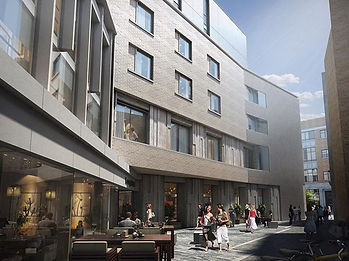 Borough Highstreet #london with a new co
