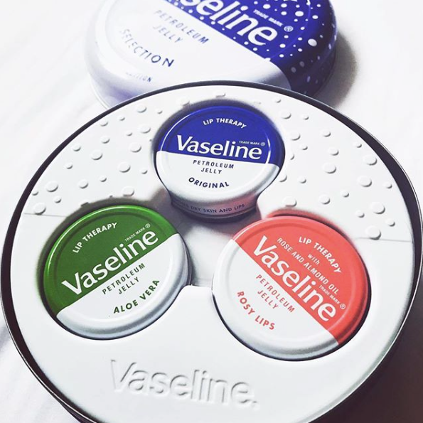 Vaseline -  The best beauty product since 1872!