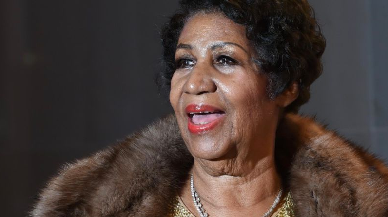 Remembering Aretha Franklin: Her Love, Her Light & Her Gift