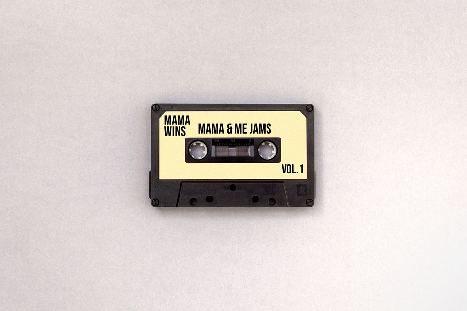 The Unconventional Mama & Me Playlist - 42 Jams For You And Your Kids To Vibe To