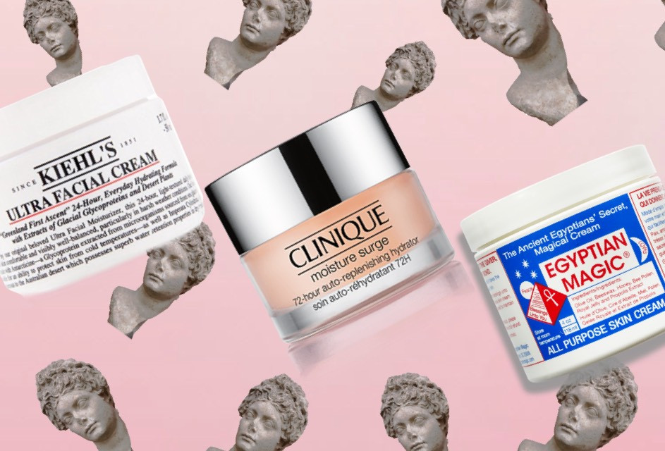 The 3 Best Beauty Creams For The Month of August