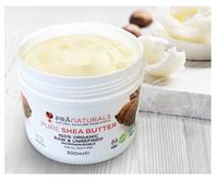 Shea Butter - Nourishing Your Skin In The Right Way.
