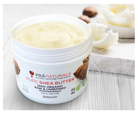 Shea Butter - Nourishing Your Skin In The Right Way.
