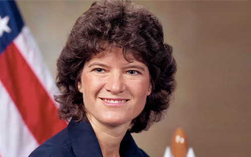Sally Ride - The Space Icon To Remember