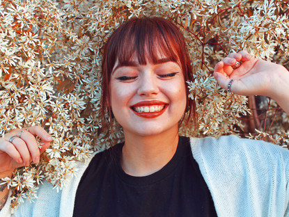 how to get out of your head and find the joy within