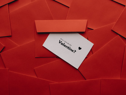 Inside the hearts of 3 women-and their feelings on valentines day