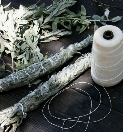 New Year, New Vibes - All You Need To Know About Smudging and Why You Should Be Doing It