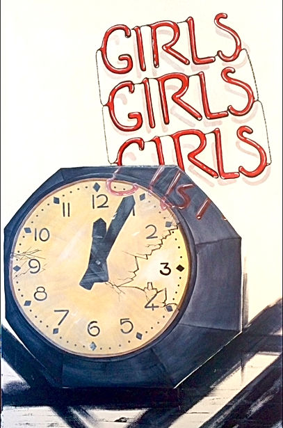 Girls Girls Girls_Kate Enters_For Intern