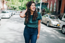Nitika Chopra -  A Woman on a Mission to Inspire Radical Self-Love