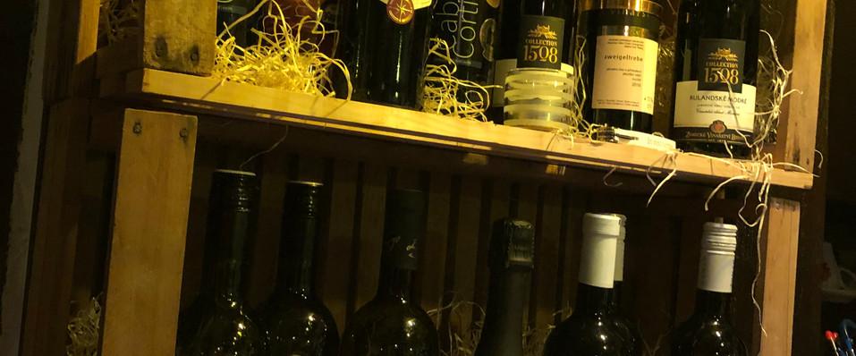 Vinný sklep U LISU