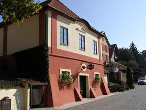 Vinný sklep U LISU Uherské Hradiště