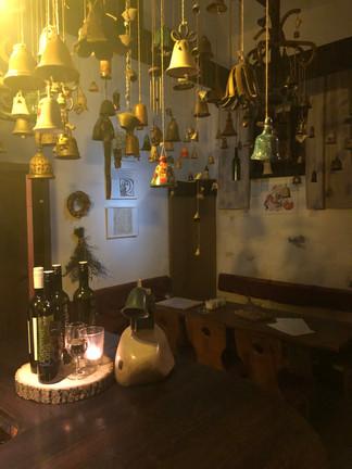 Vinný sklep U LISU Mařtice