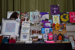A small selection of our Exhibitors