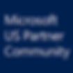Microsoft US Partner Community.png