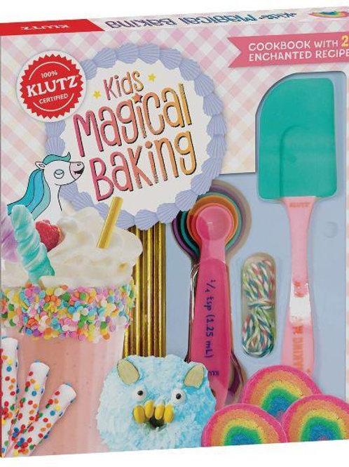 Klutz - Kids Magical Baking