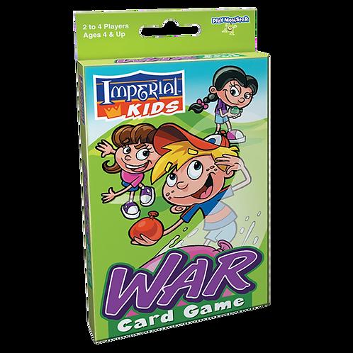 Imperial Kids War Card Game