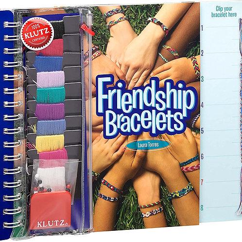 Klutz - Friendship Bracelets