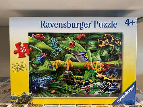 35pc 4+ Ravensburger - 05174