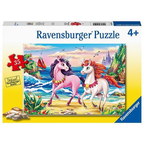 35pc 4+ Ravensburger - 05159