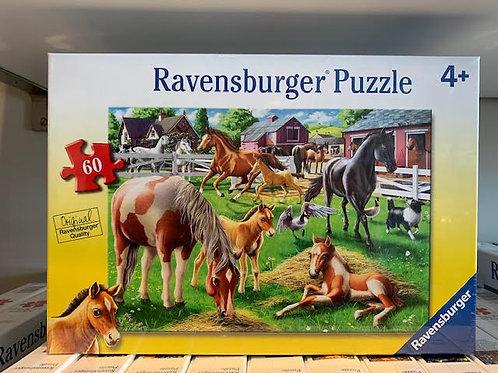 60pc 4+ Ravensburger - 05175