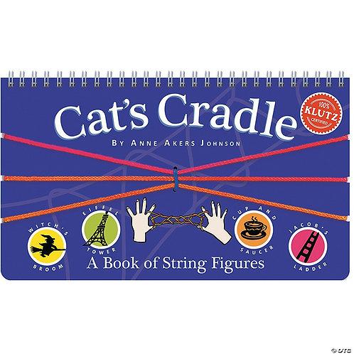 Klutz - Cats Cradle