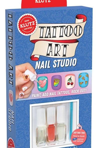 Klutz - Tattoo Art Nail Studio