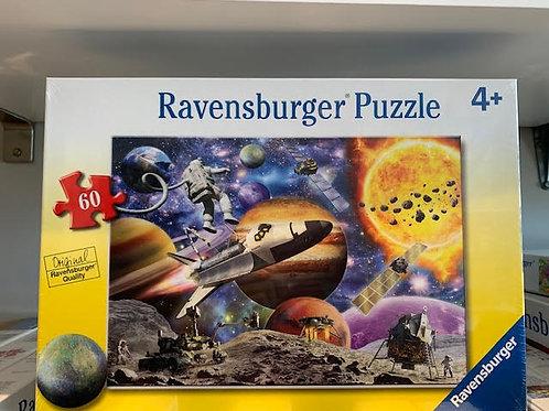 60pc 4+ Ravensburger - 05162