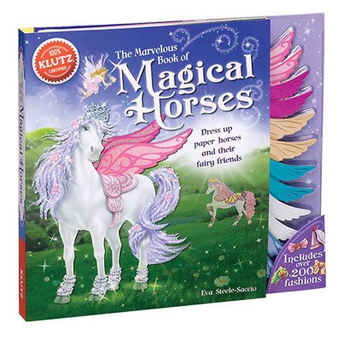 Klutz - Magical Horses