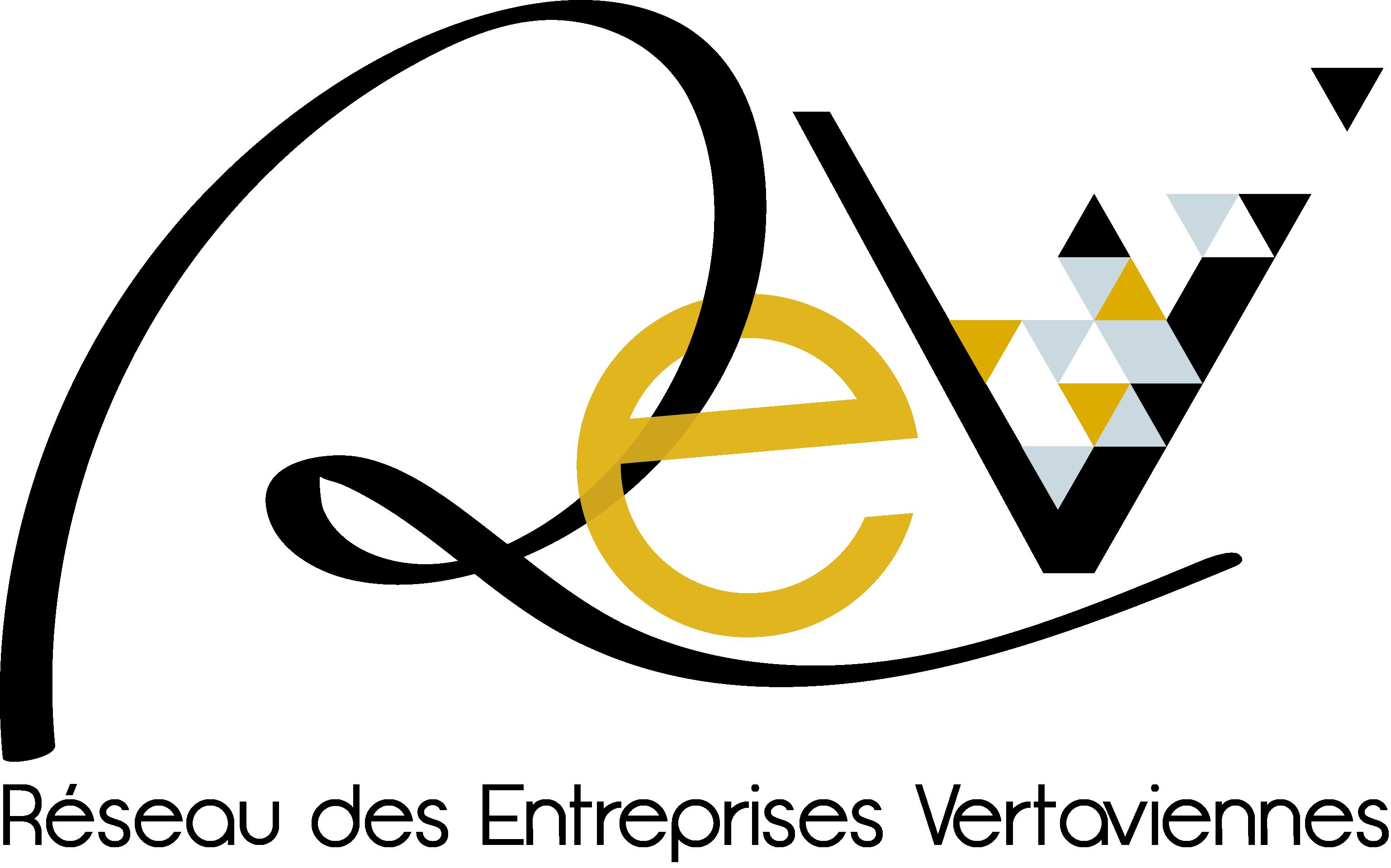 REV - Logo