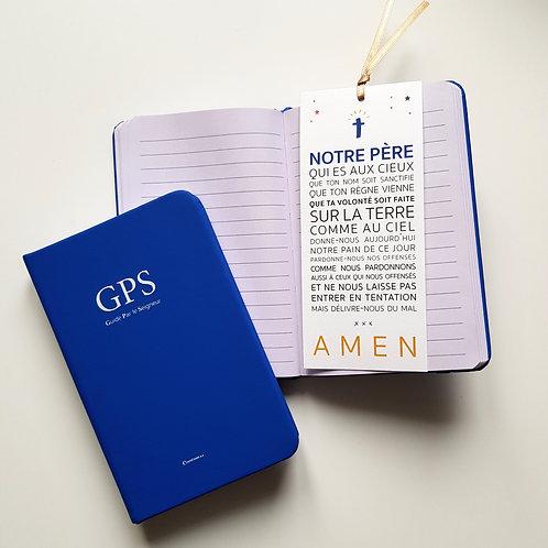 Carnet GPS (Guidé Par le Seigneur)