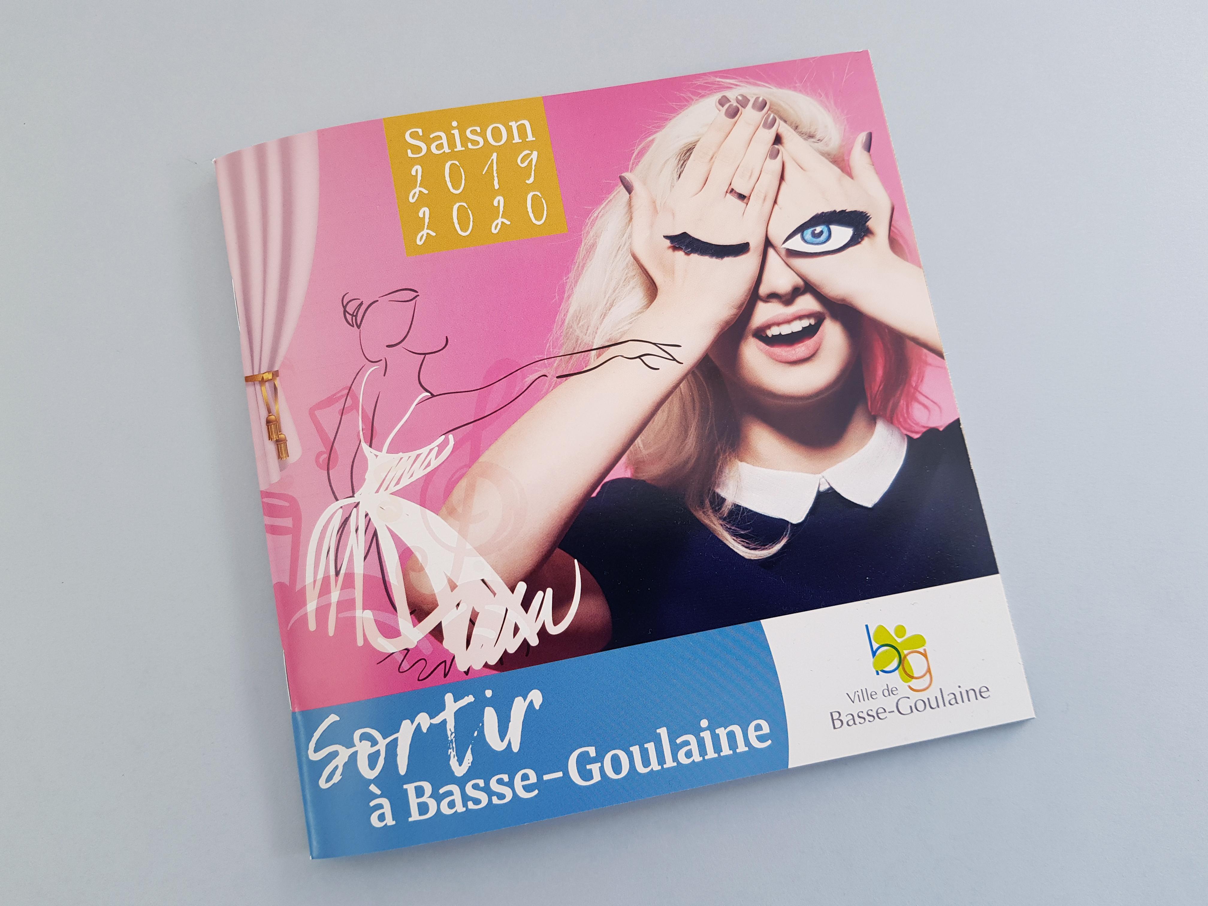 Plaquette Basse-Goulaine 2019-2020