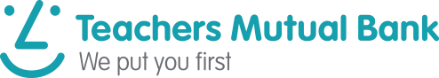 Teachers Mutual Bank logo