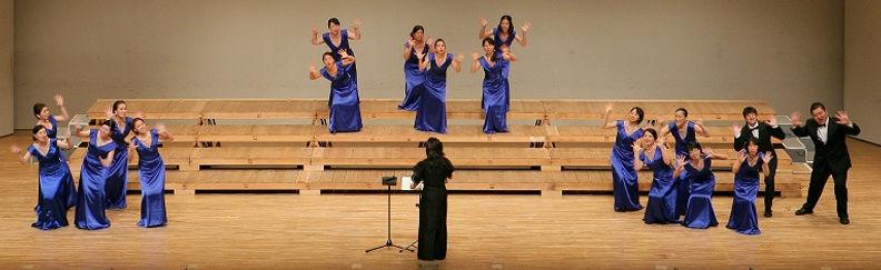 Mulberry Choir | マルベリー・クワイア