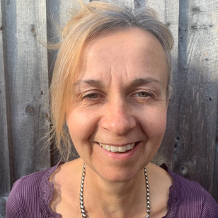 Karen Kebbell - Massage Therapist