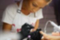 selective-focus-photography-of-woman-man