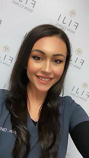 Laura - Fiji Skin Clinic - Birmingham.jp
