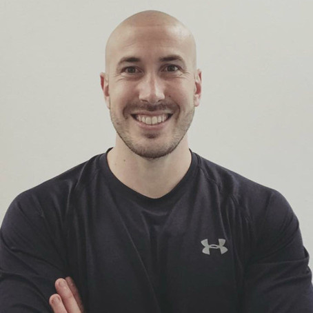 Vinny Mortimer - Personal Trainer