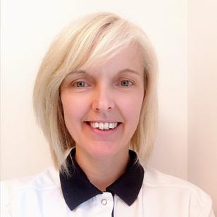 Helen Molloy  - Physiotherapist