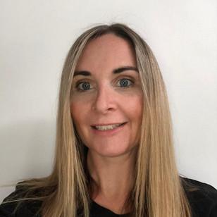 Laura Jackson - Beauty Therapist