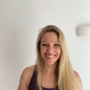 Clare McLaren - Yoga Instructor