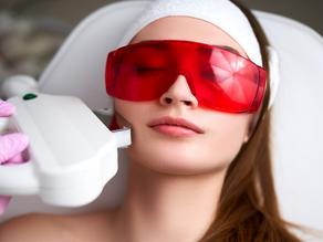IPL Treatment for Skin Rejuvenation