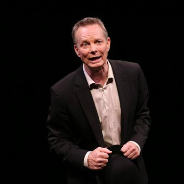 "feature: ""Why Bill Irwin is Obsessed with Samuel Beckett"" // tdf stages"
