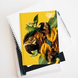 macaw-journal-blank