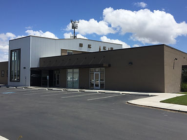Nampa, Idaho location for patiens to have blood drawn.