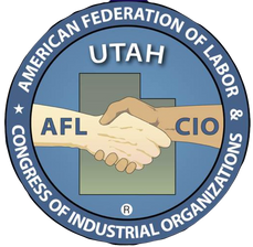AFL CIO Utah